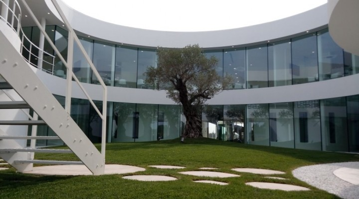 Realizzazione nuova sede Omnicos - Bagnolo Mella